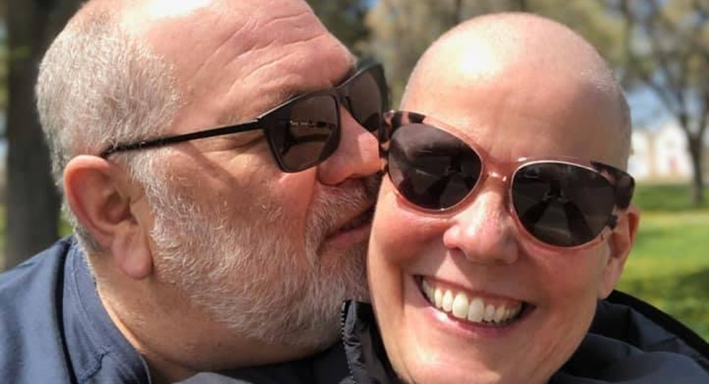Adjusting to cancer survivorship