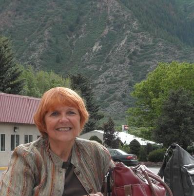 Four-time cancer survivor enjoys mountains despite facing cancer more than once