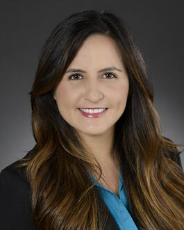 Breast cancer doctor Dr. Mabel Mardones from Rocky Mountain Cancer Centers
