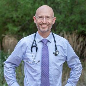 Maurice Markus, MD, PhD