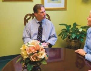 Ovarian Cancer Surgeon in Colorado