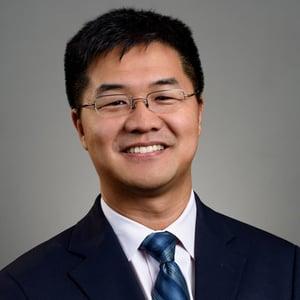 Eric Liu, MD, FACS