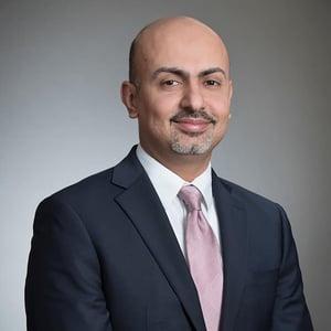 Muath Dawod, MD