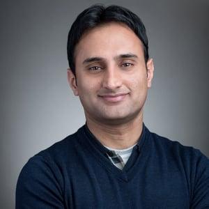 Nauman Moazzam, MD