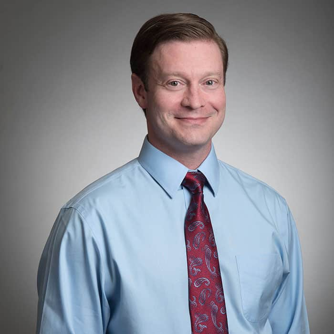 Chris Benton, MD