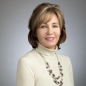 Ioana M. Hinshaw, MD