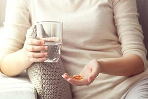 taking medications