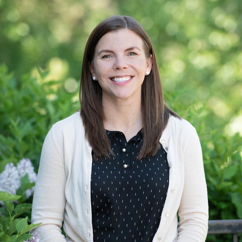 Samantha Cinadr, AGNP-BC, OCN | Rocky Mountain Cancer Centers