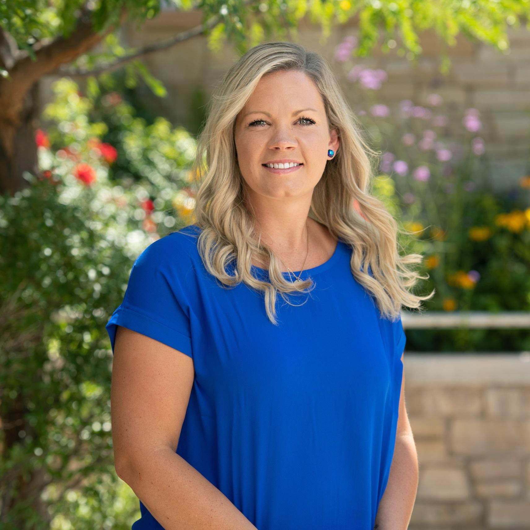 Meghann Contreras, MSN, NP-C    Rocky Mountain Cancer Centers