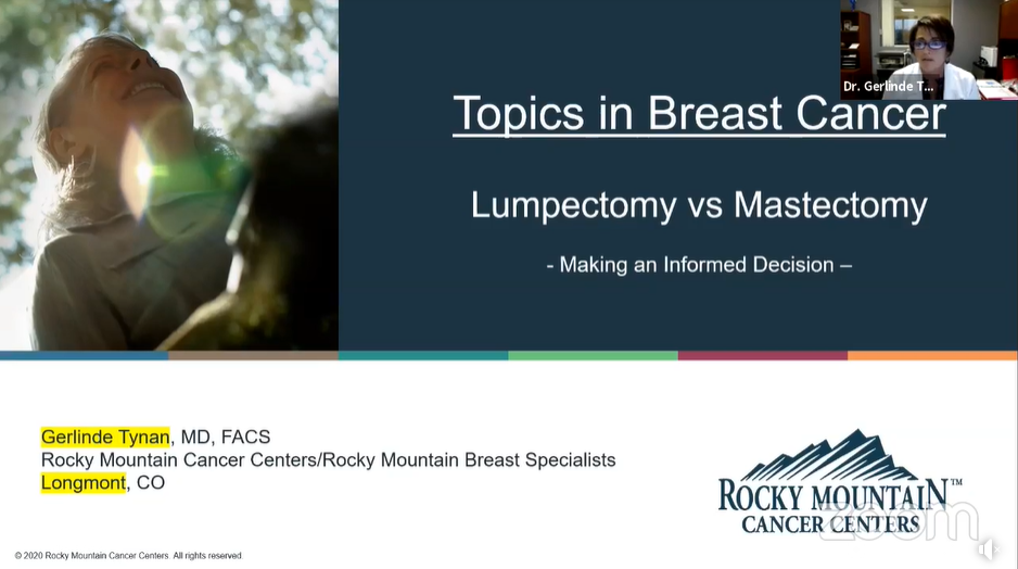 Topics in Breast Cancer Surgery