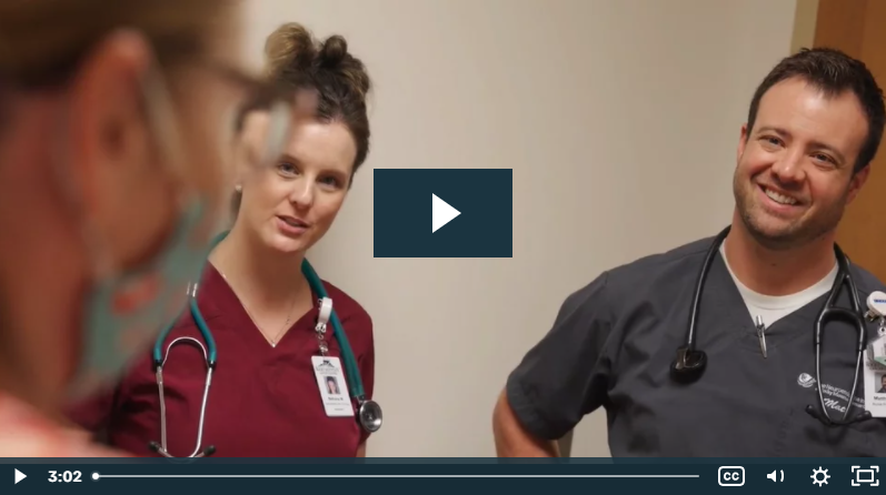 Getting to Know Your Care Team