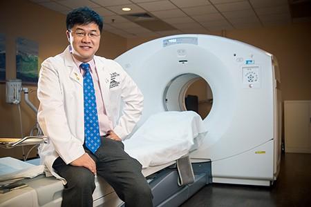 Lutathera is Changing the Treatment of Neuroendocrine Tumors