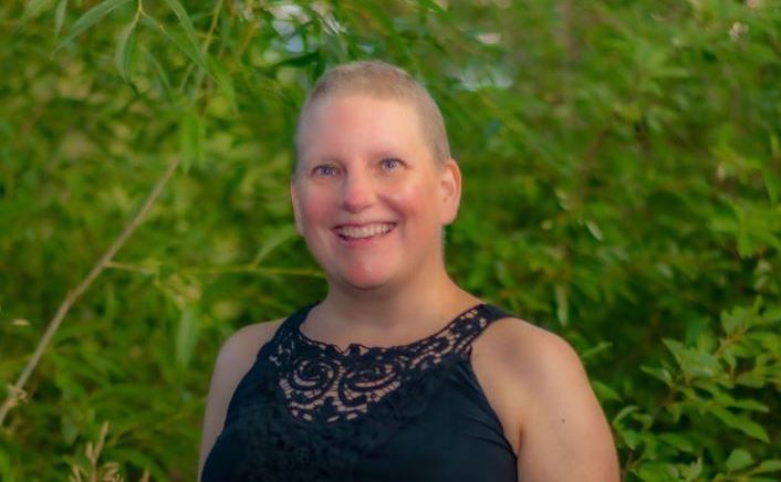 Mental Health Support Was Key For This Breast Cancer Survivor