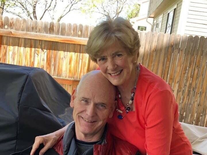 Miracle patient' shares what's getting her through her leukemia treatment