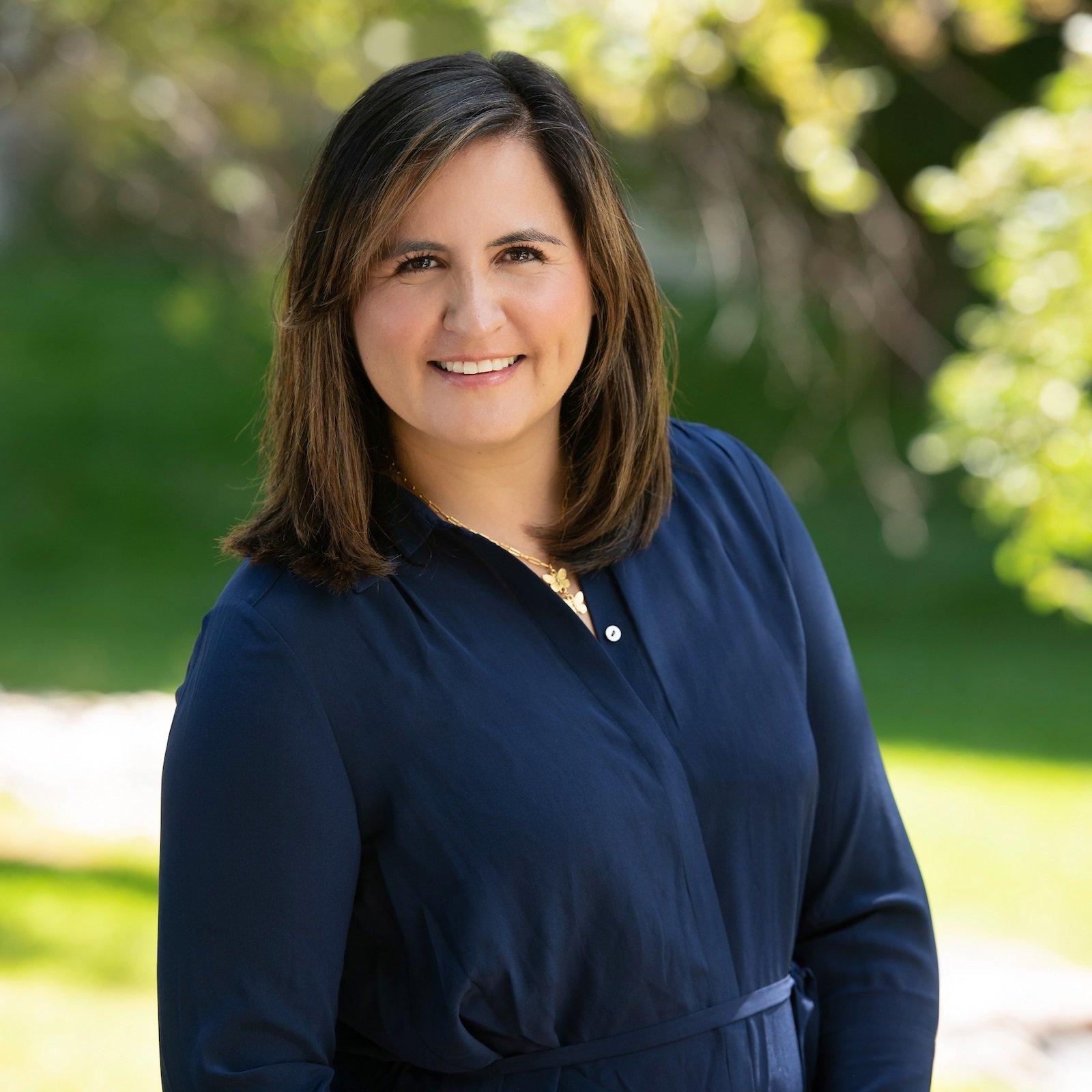 Mabel Mardones, MD