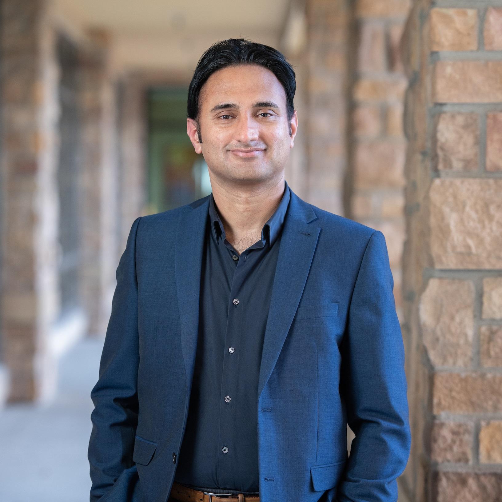 Nauman Moazzam, MD | Rocky Mountain Cancer Centers