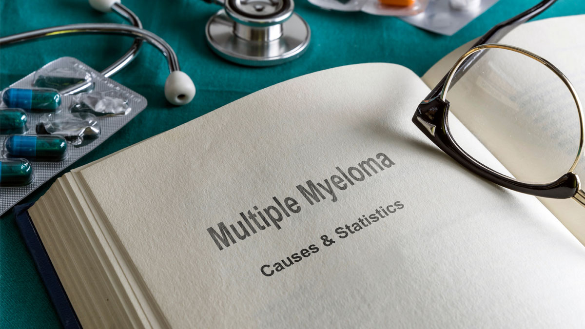 BMS/Bluebird's Abecma and GSK's Blenrep for Targeting Myeloma Treatments