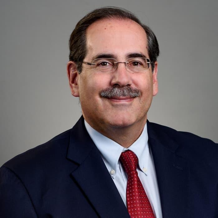 Allen L. Cohn, M.D. Medical Oncologist