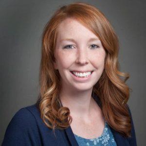 Laura Brzeskiewicz, MS, CGC, Manager