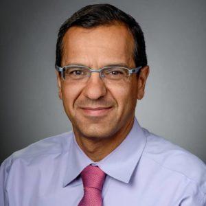 Sami Diab, MD – Co-Medical Director