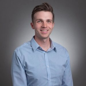 Joshua Keyes, MS, CGC