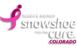 Snowshow for the Cure