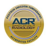 Positron Emission Tomography Accredited Facility