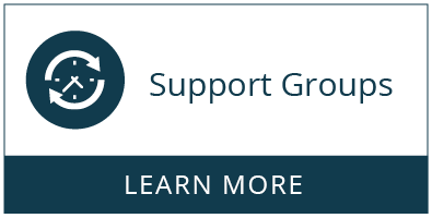 Support Groups Banner