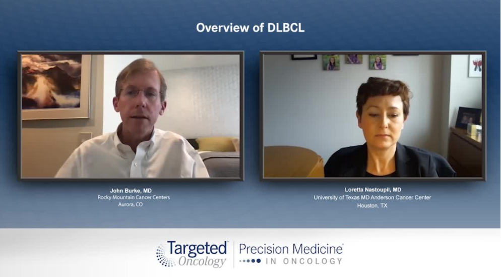 Overview of DLBCL