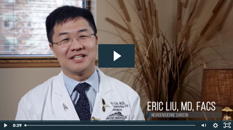 Welcome from Dr. Eric Liu (Chinese)