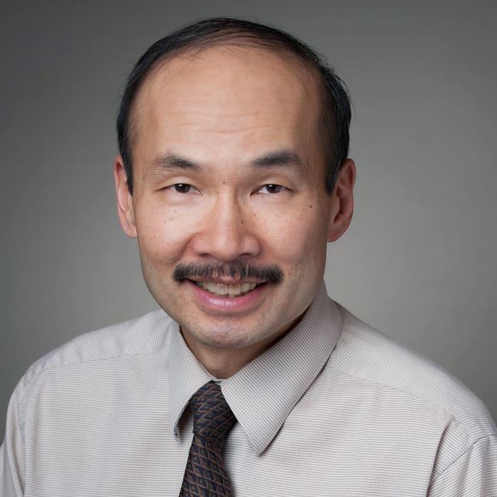 Daniel T. Chin, MD