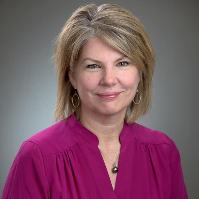 Lori Jensen, MD