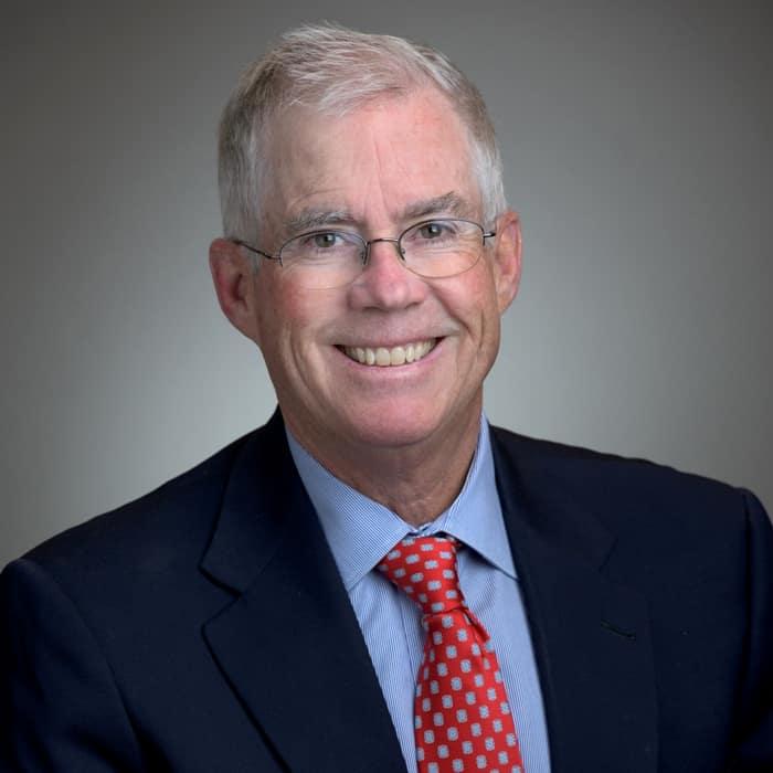 Patrick Moran, MD   Rocky Mountain Cancer Centers