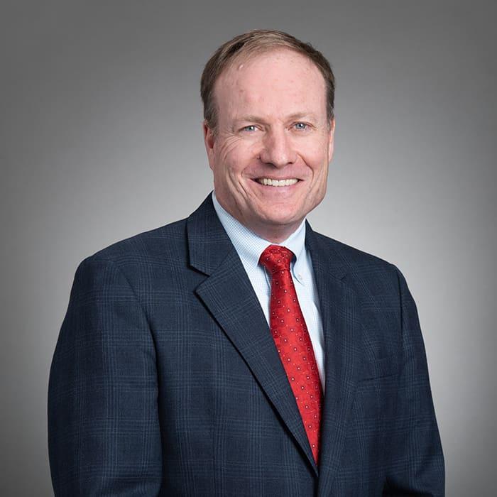 Timothy J Murphy, MD, FACP