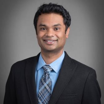 Manojkumar Bupathi, MD, MS