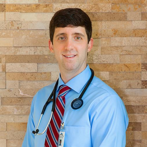 Patrick Eulitt, MD