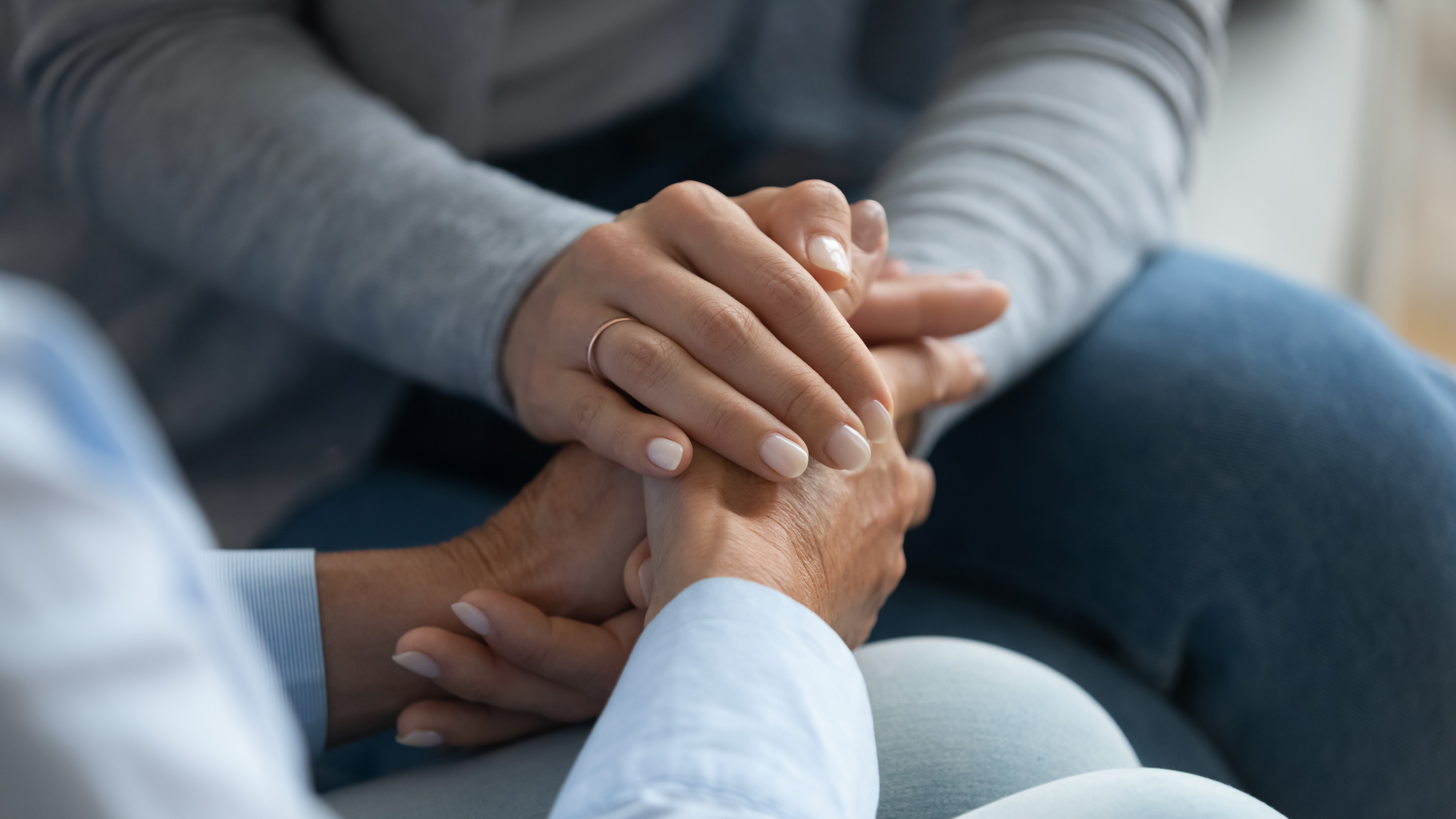 How to Provide Support and Be a Better Caregiver