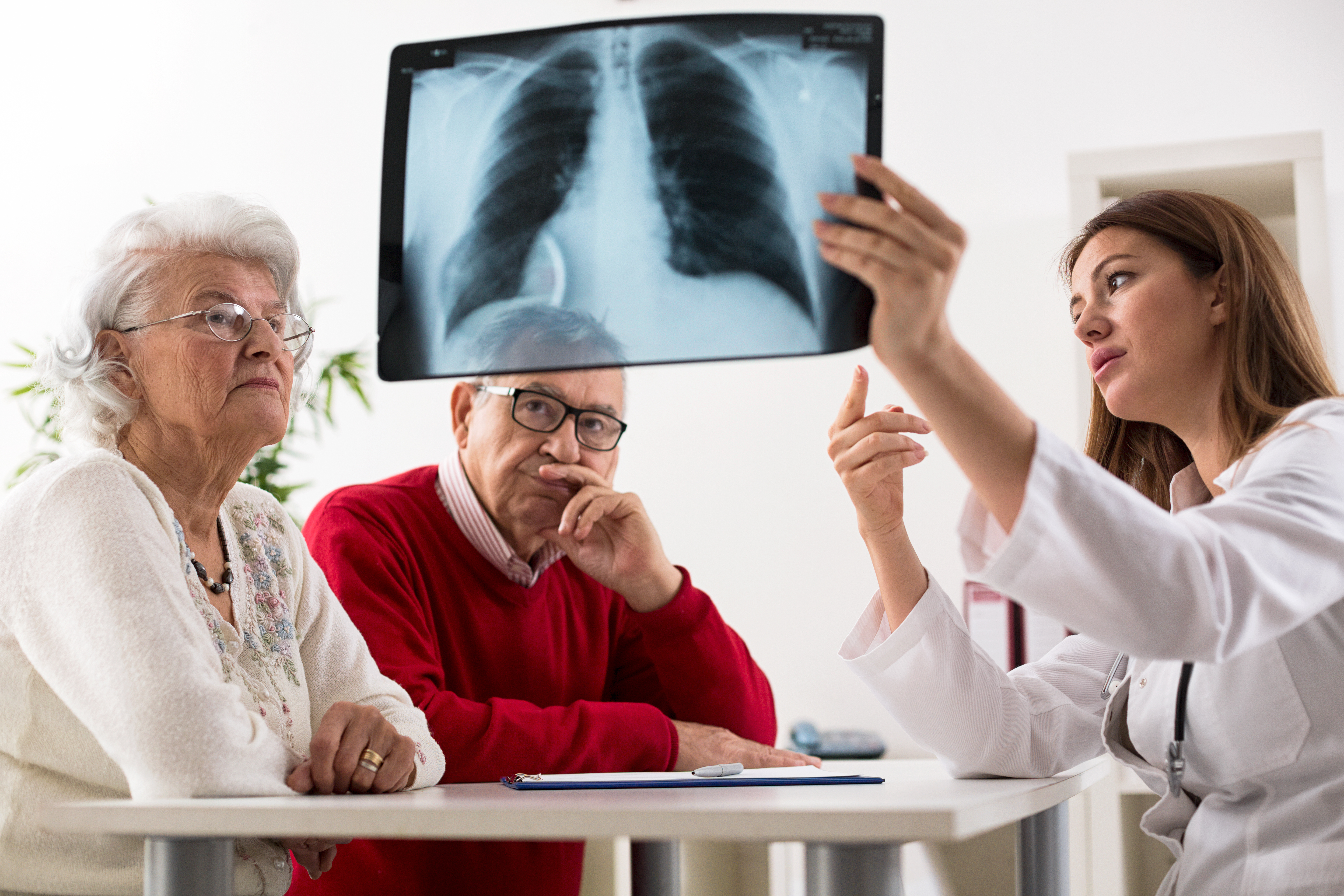 Rocky Mountain Cancer Centers Joins MYLUNG Consortium